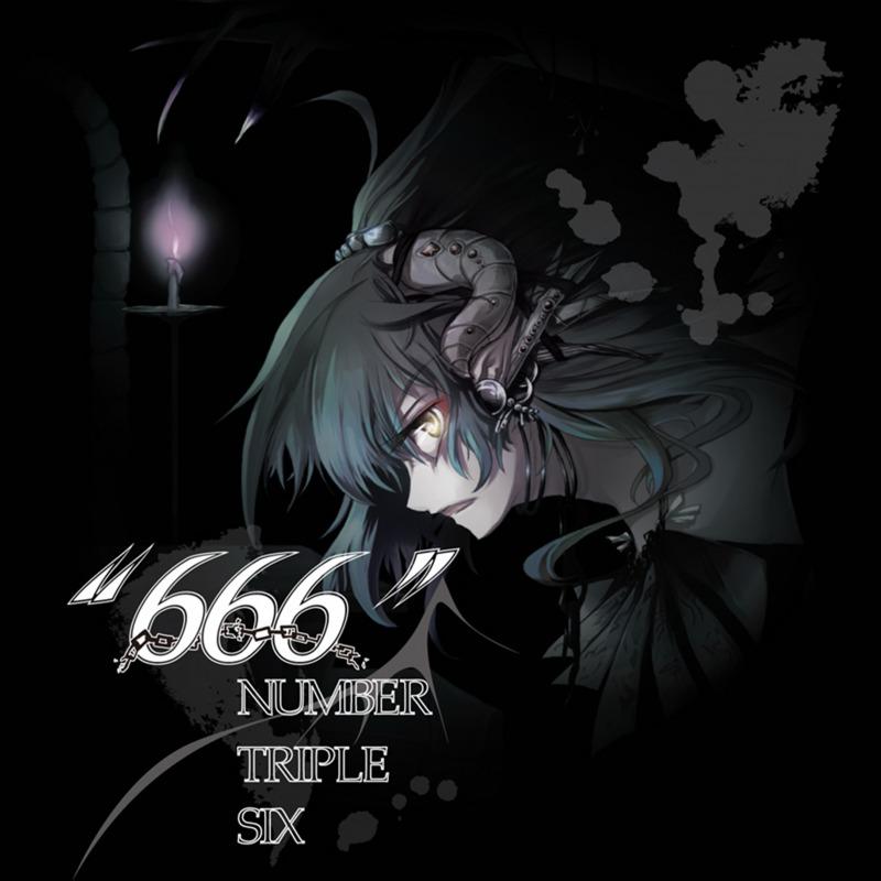 NUMBER TRIPLE SIX